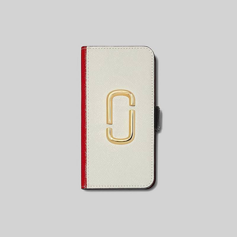 Marc Jacobs Cases Snapshot iPhone X/XS Case