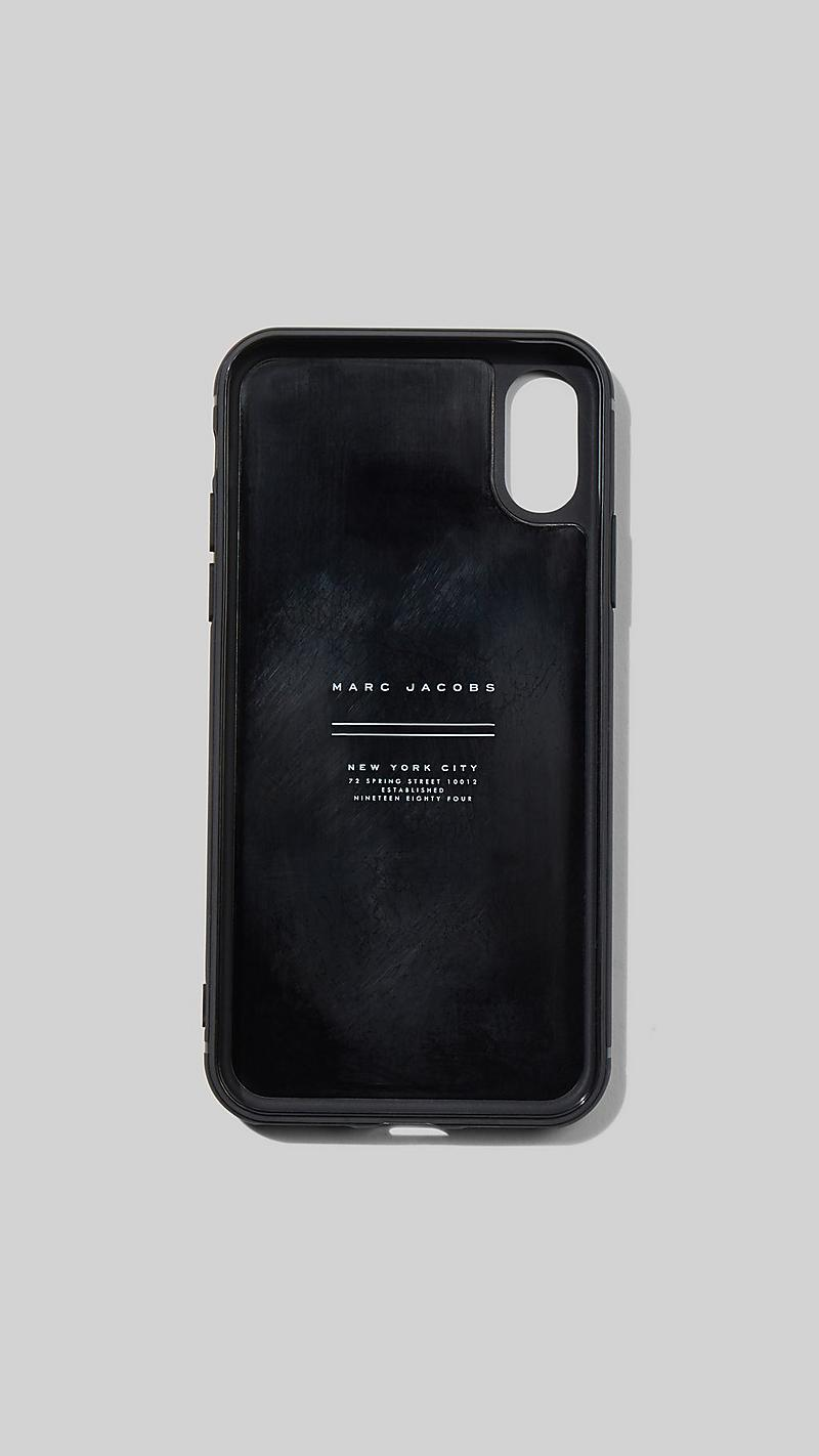 new style b9eb1 55874 New York Magazine® X Marc Jacobs The iPhone XS Max Case