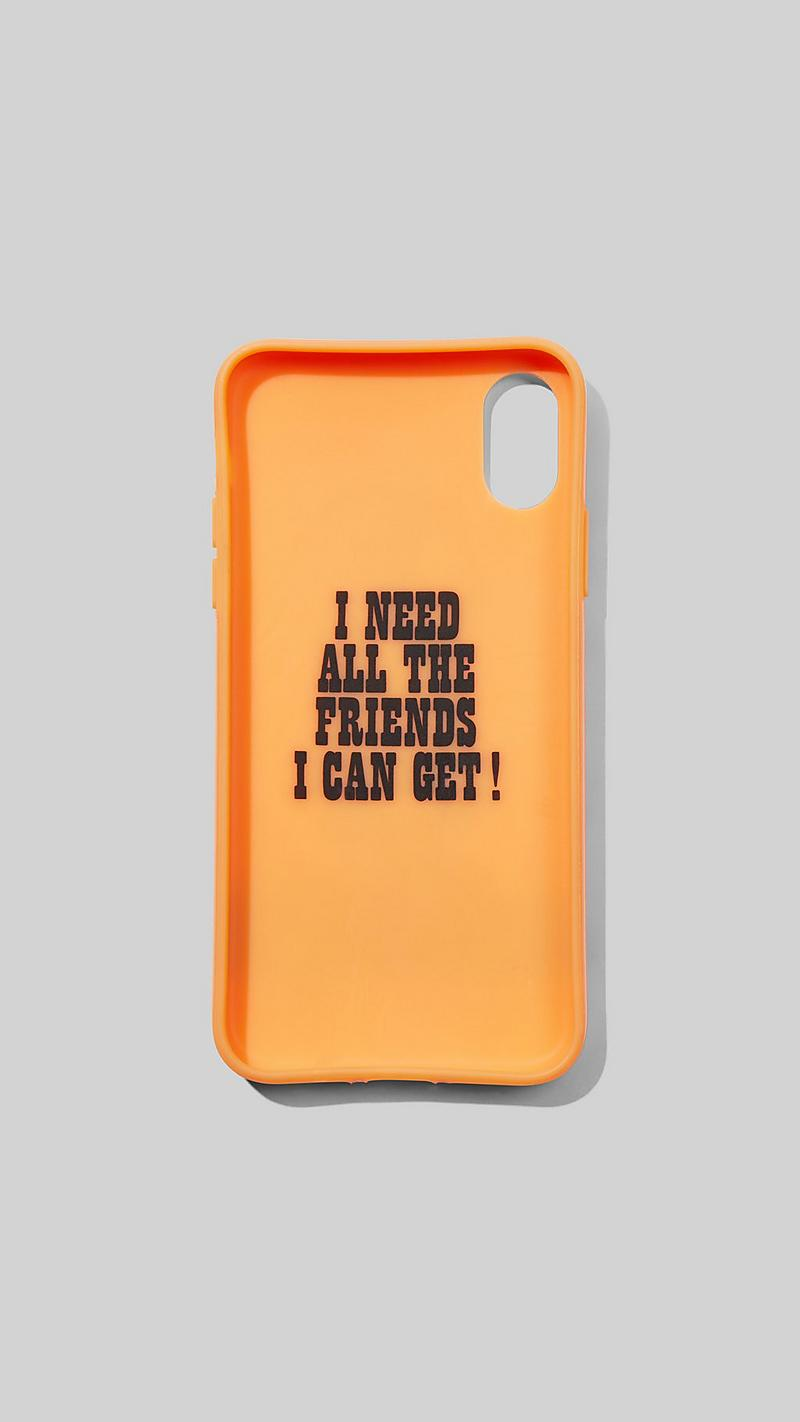 newest 21b30 88044 Peanuts® X Marc Jacobs iPhone XS Case