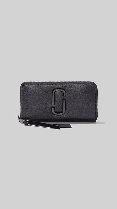 9513968d5a9505 The Snapshot DTM Standard Continental Wallet ...