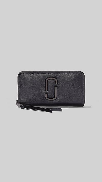 211750c0aa265 The Snapshot DTM Standard Continental Wallet ...