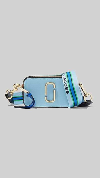 dc581fe9aee9 Snapshot Camera Bag Collection | Marc Jacobs