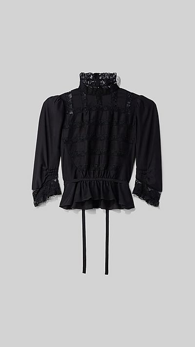 12872911b10c31 Women's Shirts and Blouses | Marc Jacobs | Official Site