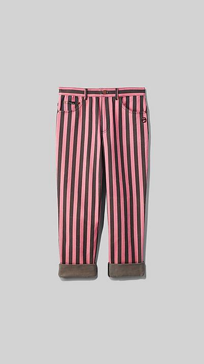 be912627d Women's Pants, Jeans & Skirts | Marc Jacobs | Official Site