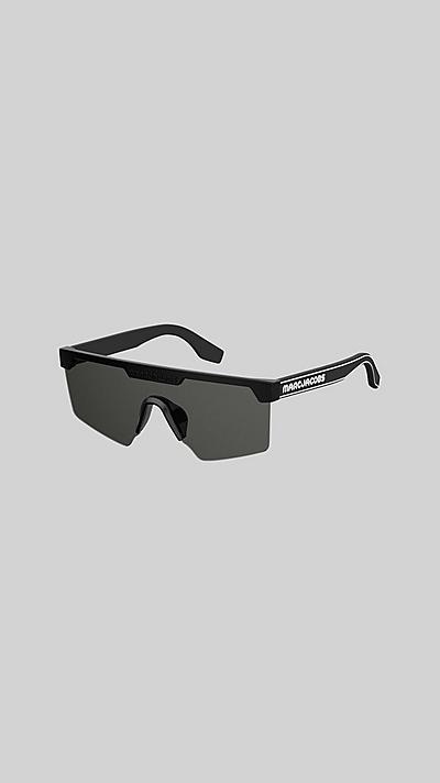 8ede5ffc941f Sport Rectangular Sunglasses ...