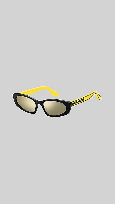 9465d6603f8d Eyewear New Arrivals | Marc Jacobs | Official Site