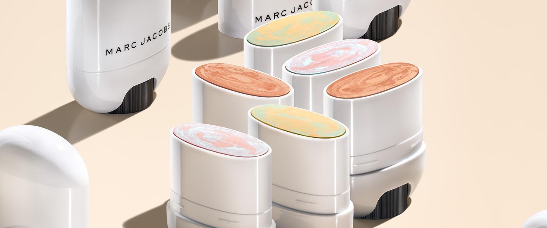 Cover(t) Sticks - Marc Jacobs