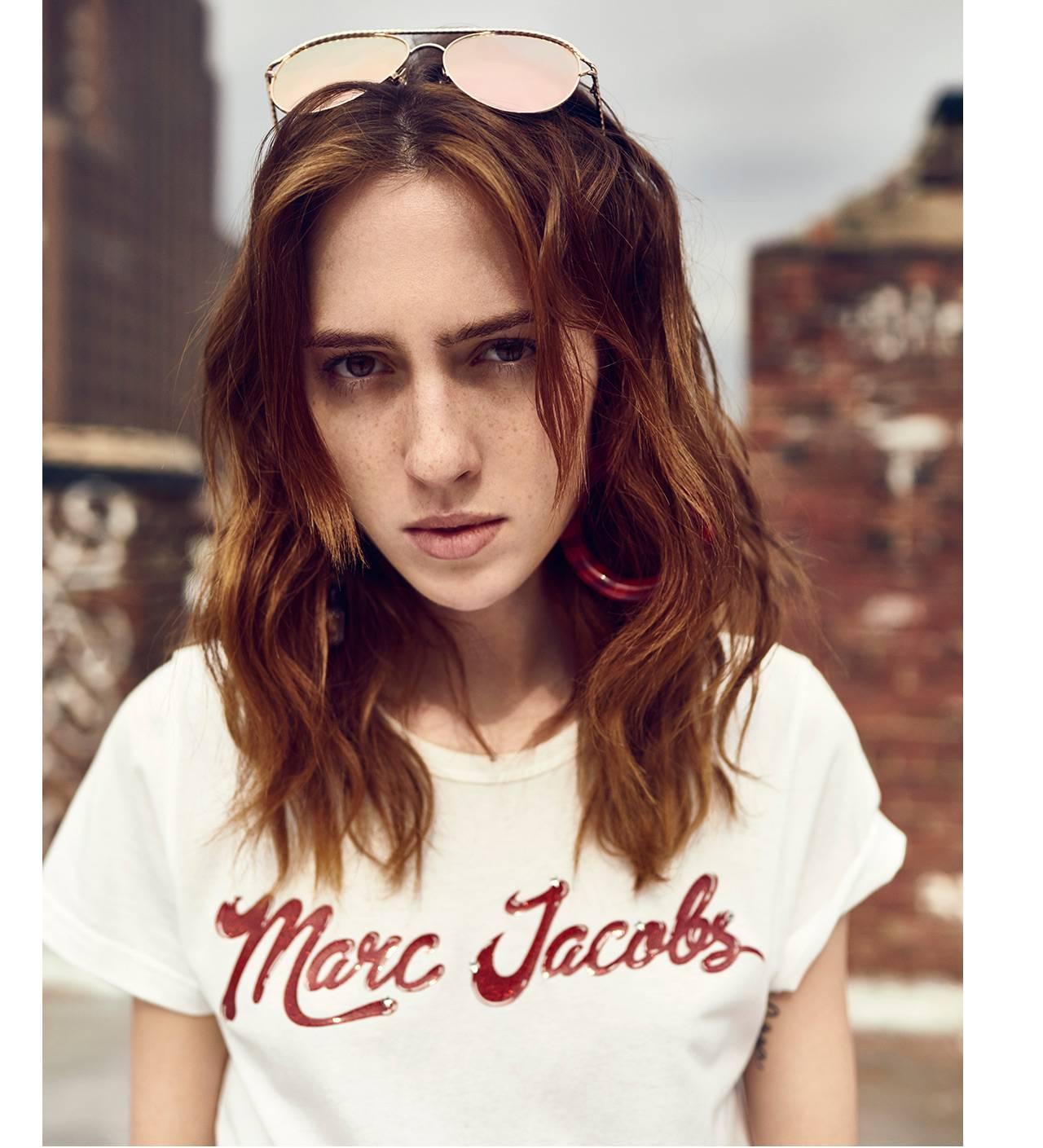Hair accessories singapore - Shop Marc Jacobs Clothing