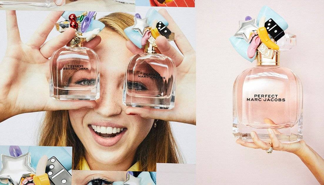 Fragrance | Marc Jacobs | Official Site
