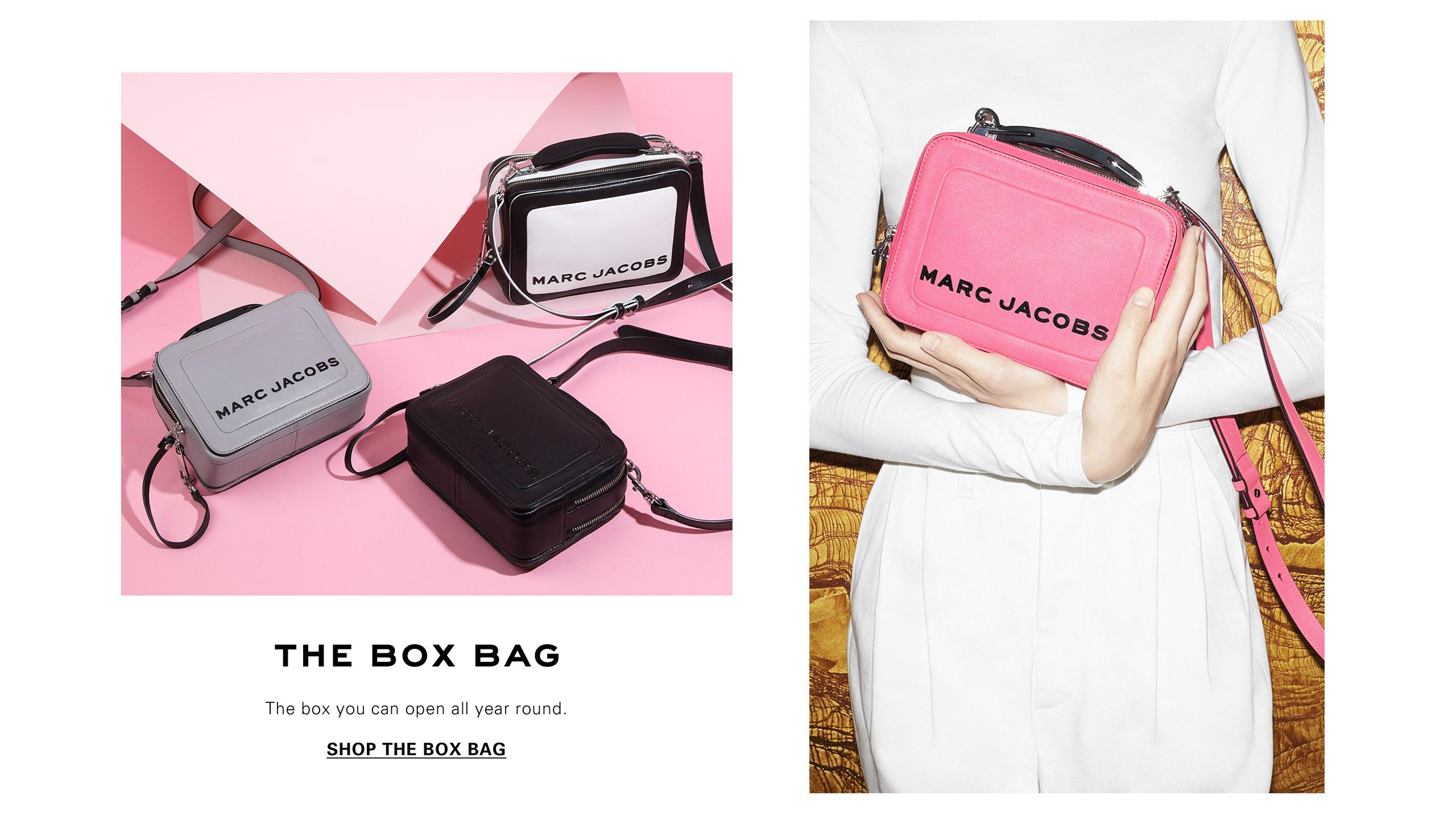 Marc Jacobs names handbag after Rihanna