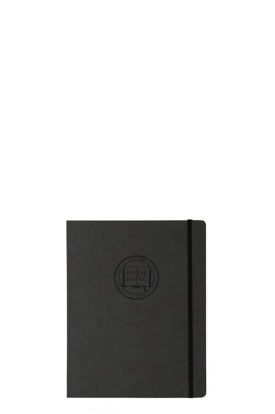 Collegiate Notebook