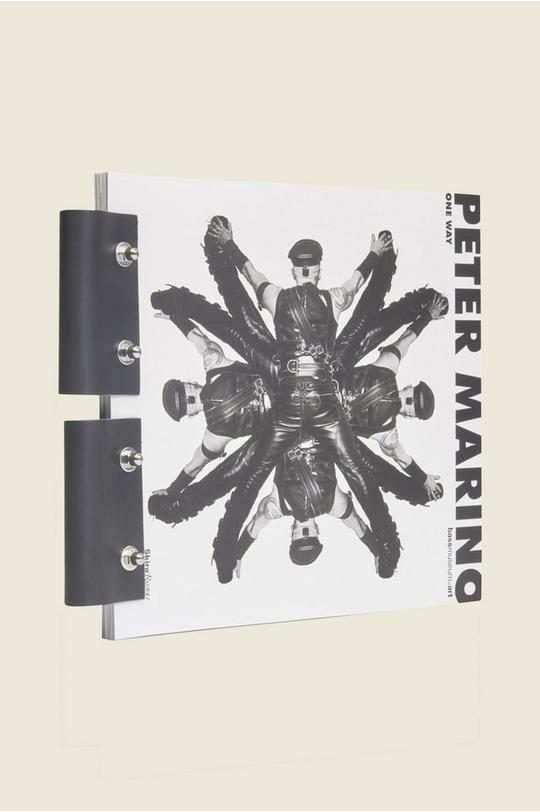 Peter Marino: One Way