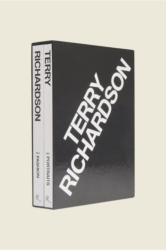 Terry Richardson Volumes 1 & 2: Portraits & Fashion