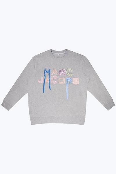 5bf9f6e33fb Embellished Sweatshirt