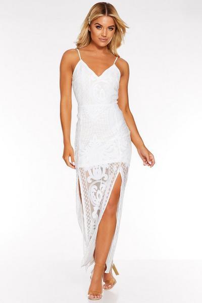 Lace Dresses Quiz