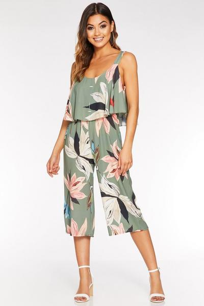 7c0e33f7a Buy Womens Playsuits & Jumpsuits at QUIZ Clothing