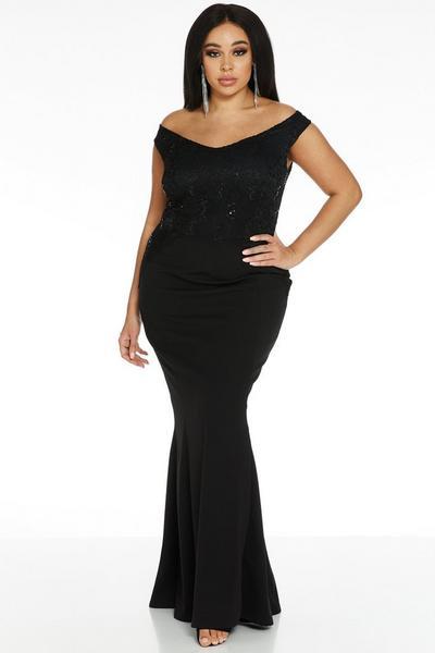 Plus Size Dresses for Women   QUIZ Clothing