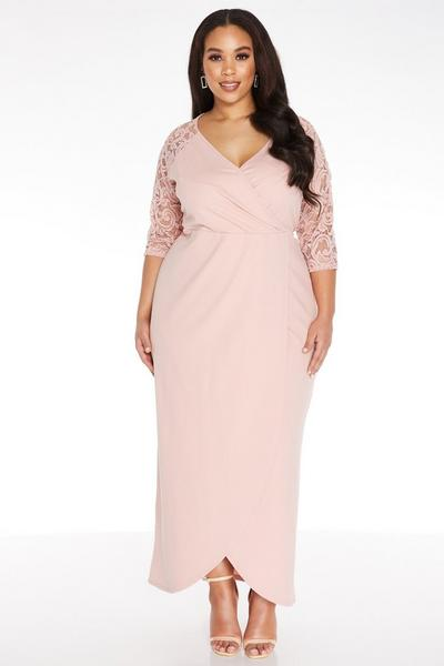 Plus Size Dresses for Women | QUIZ Clothing