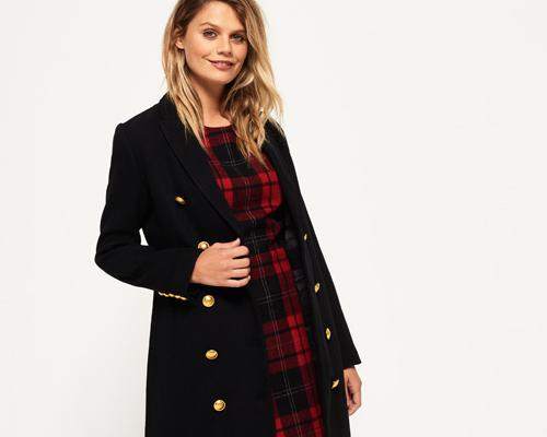 Ladies Coats On Clearance