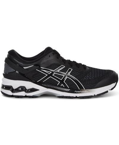 Asics Kayano 26 Sneaker, Black | Sweaty Betty