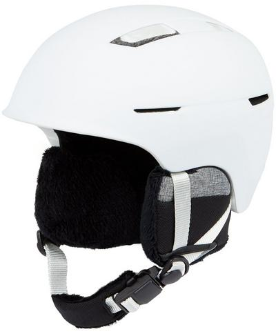 Anon Auburn Helmet, White | Sweaty Betty