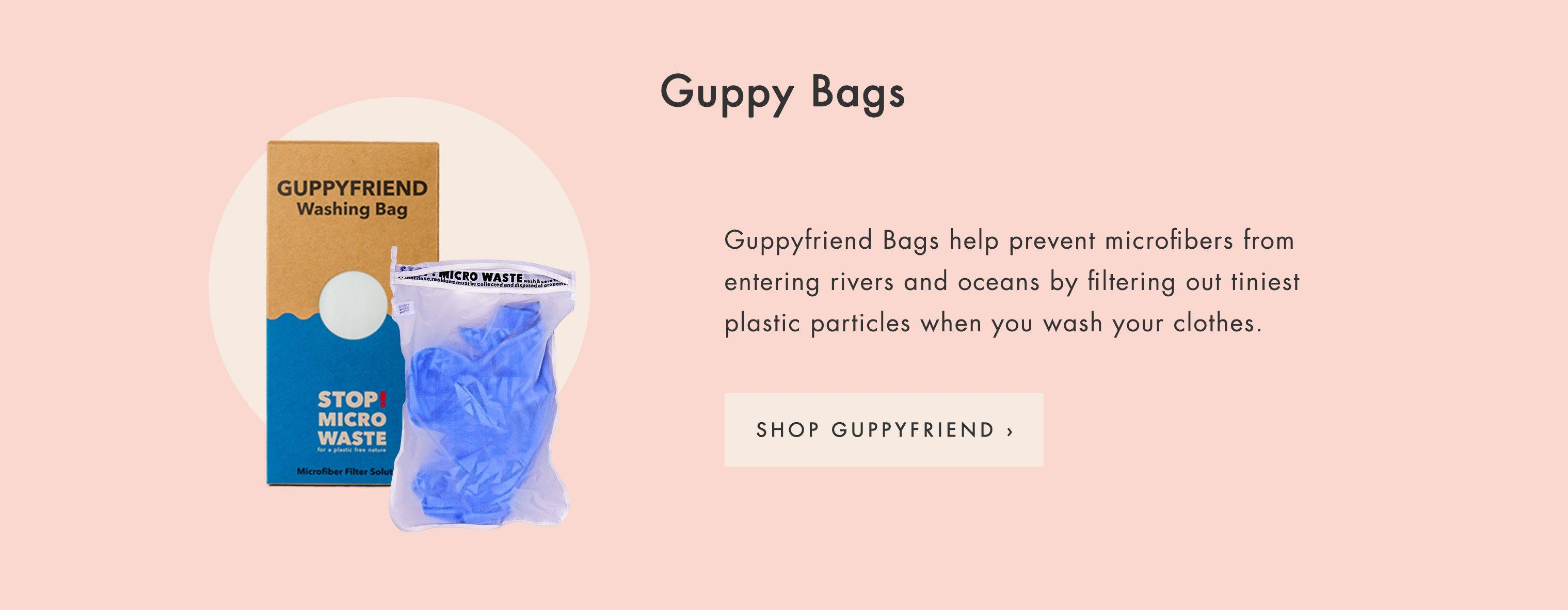 Guppy Bags Image