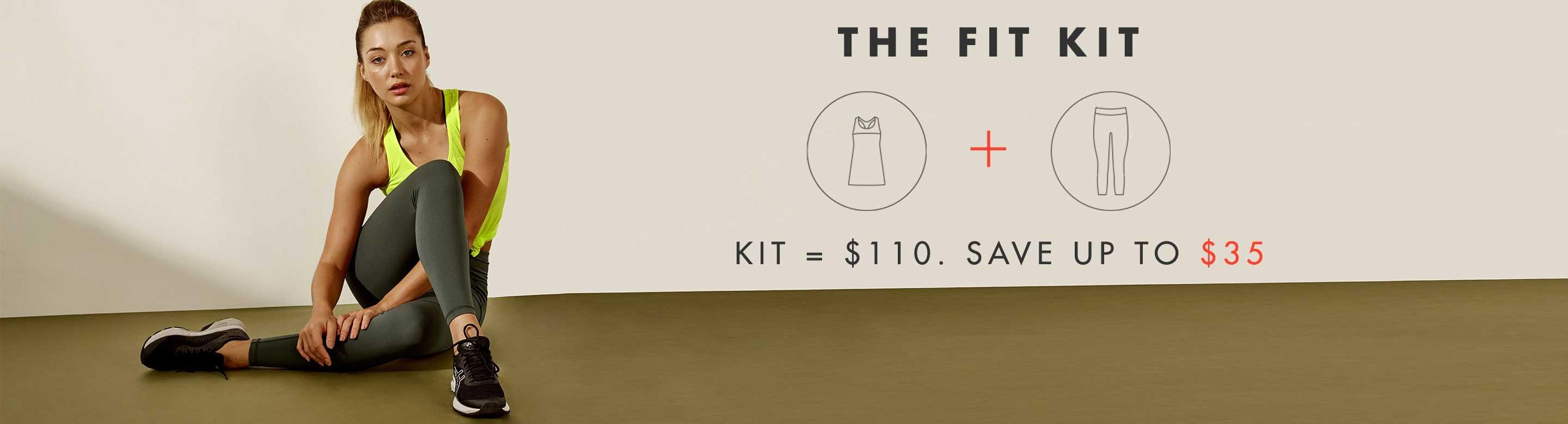 The Fit Kit