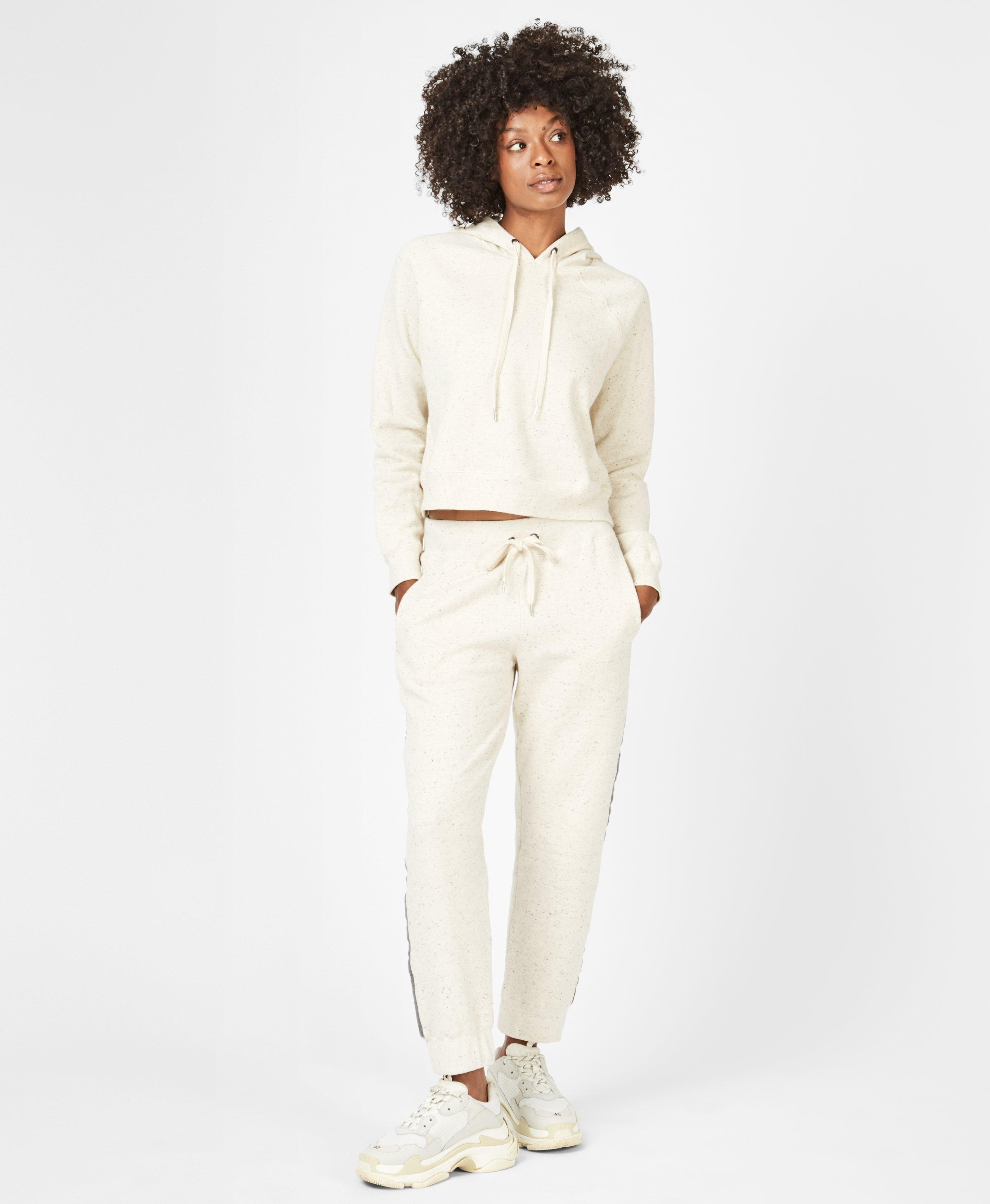 Liberate Lounge Off White Set,  | Sweaty Betty