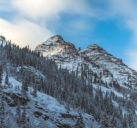 Sweaty Betty's Guide To Aspen