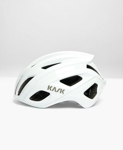 KASK Mojito Helmet, White | Sweaty Betty