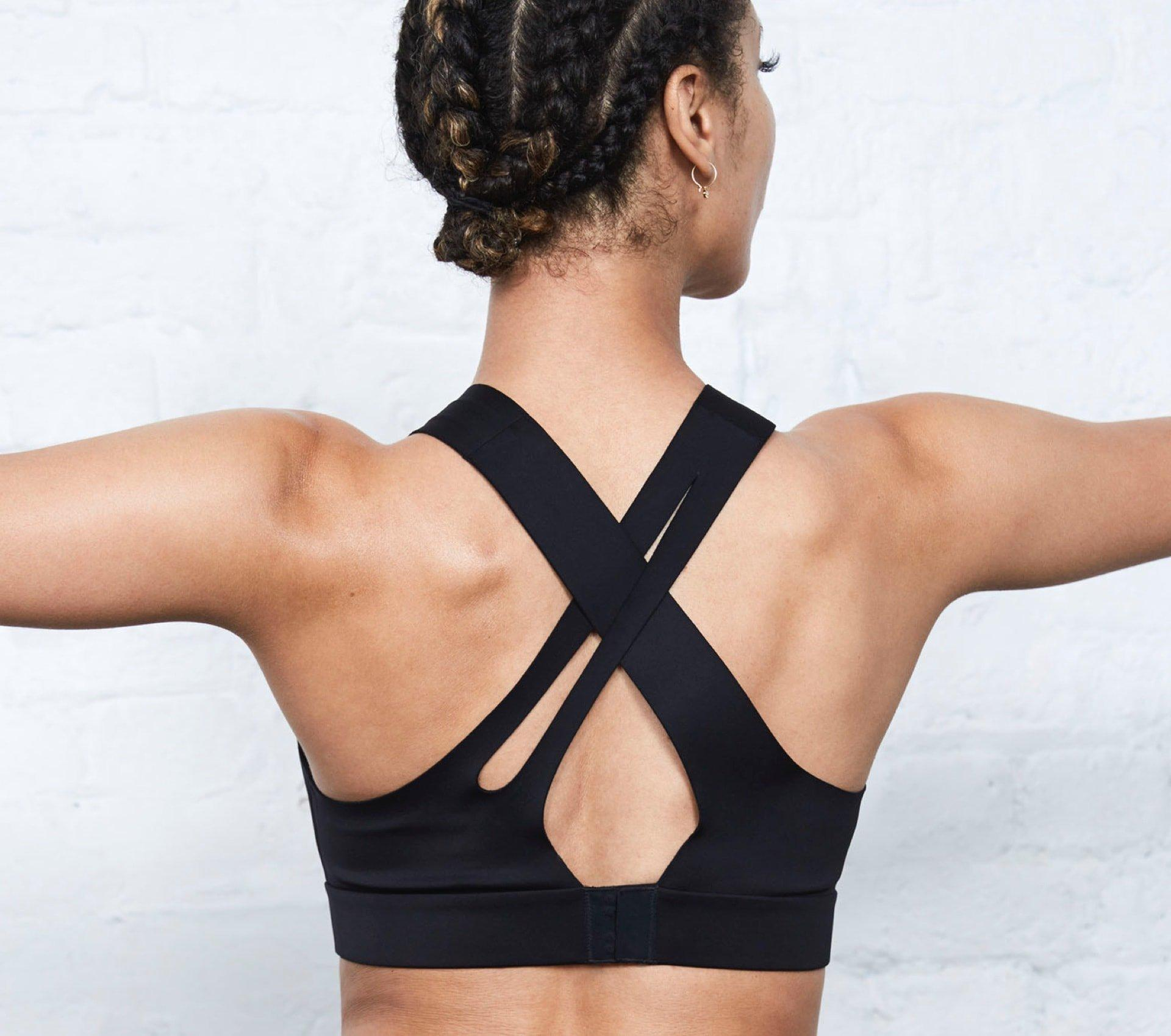 Find The Perfect Sports Bra