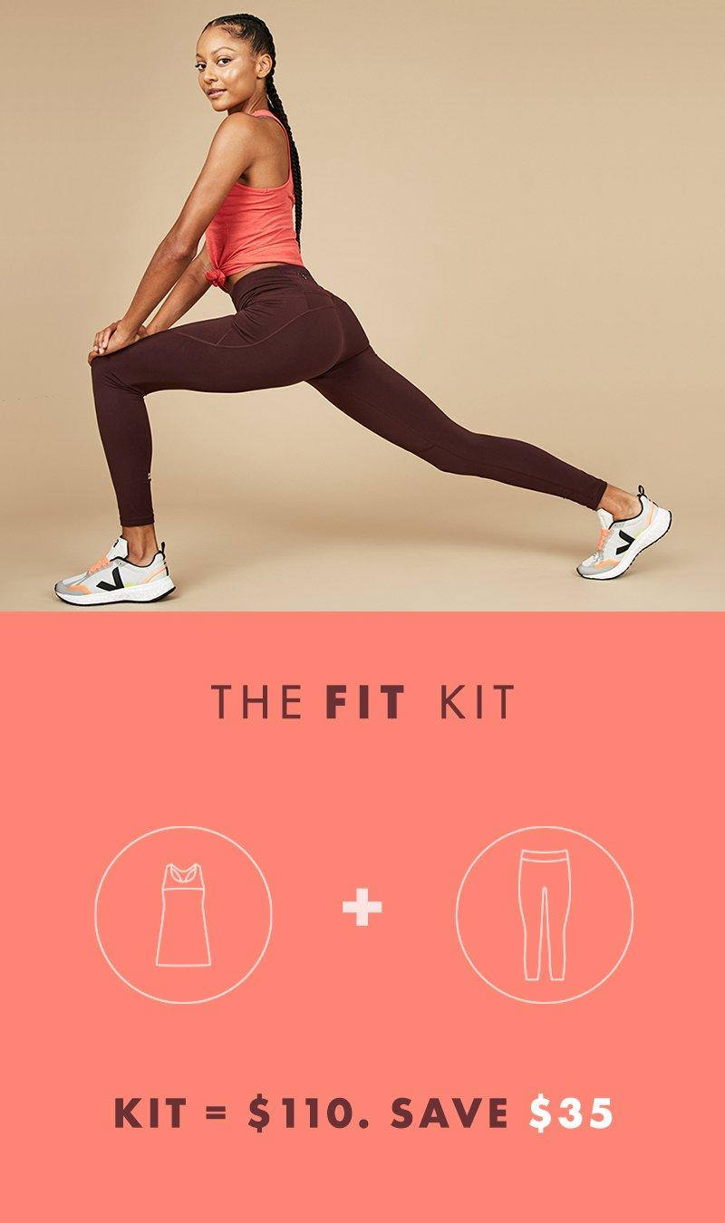 The Fit Kit.