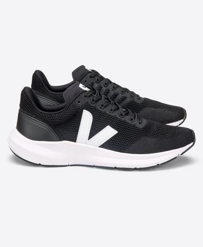 Veja Marlin V-Kit Shoes, Black   Sweaty Betty