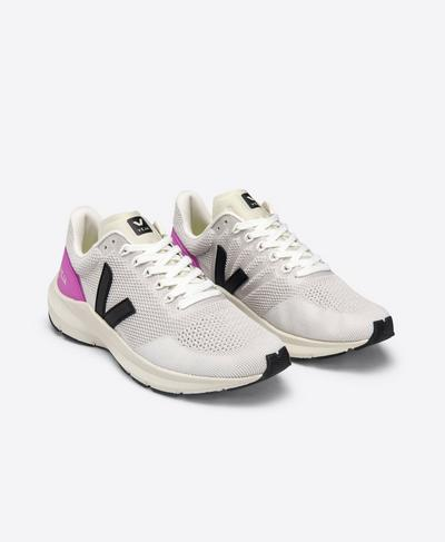 Veja Marlin Sneakers, ECRU | Sweaty Betty