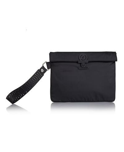 La Pochette Wet Bag Small, Black | Sweaty Betty