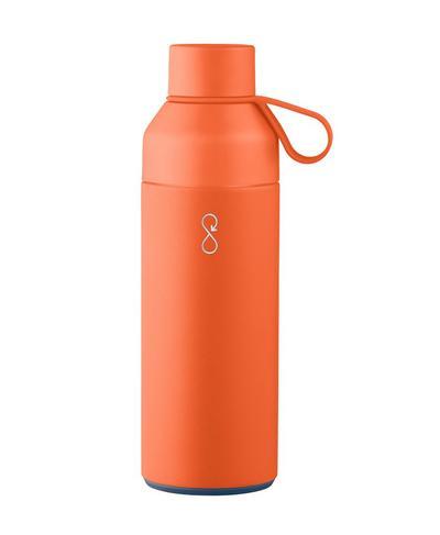 Ocean Bottle, Orange | Sweaty Betty