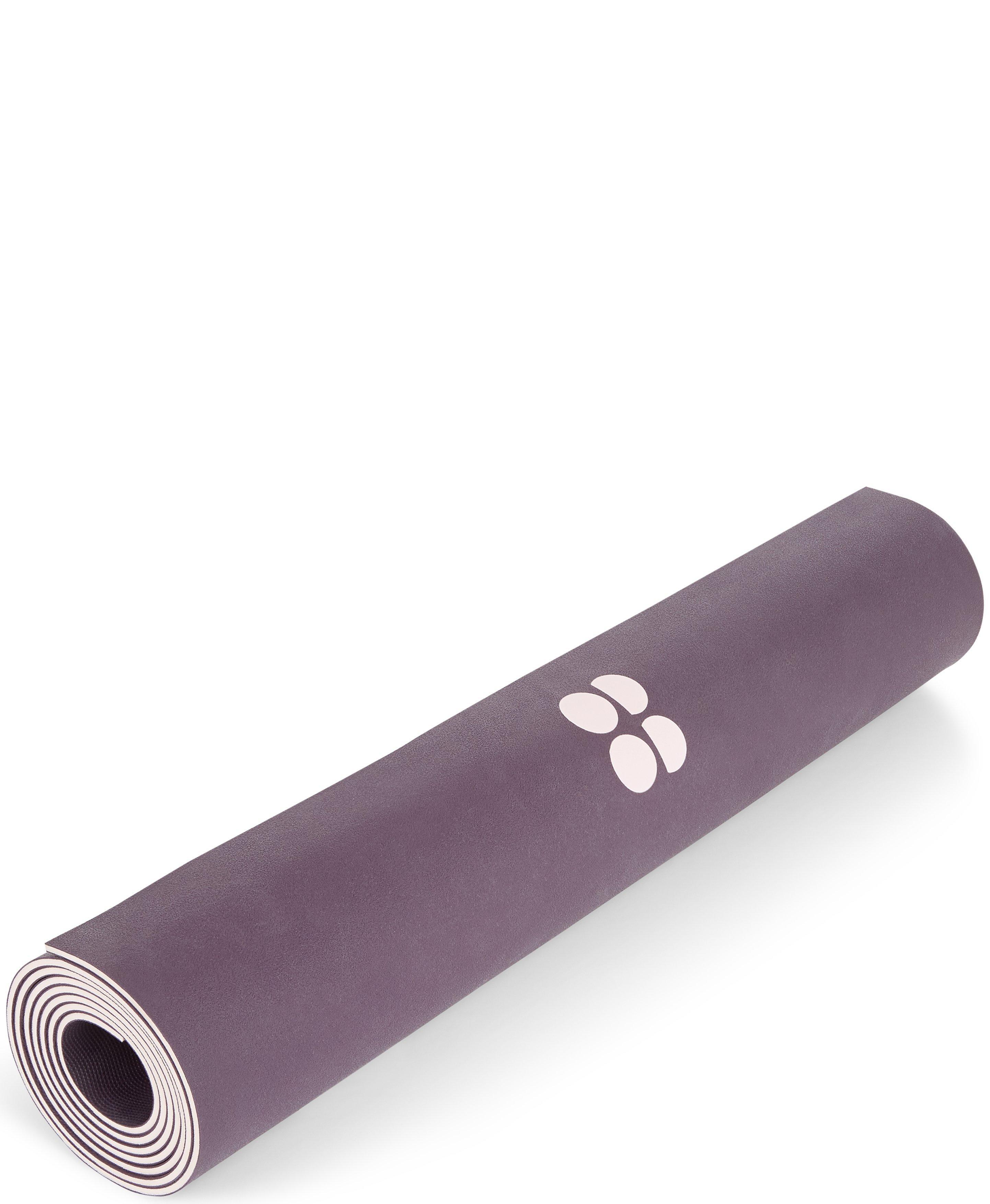 super grip yoga mat