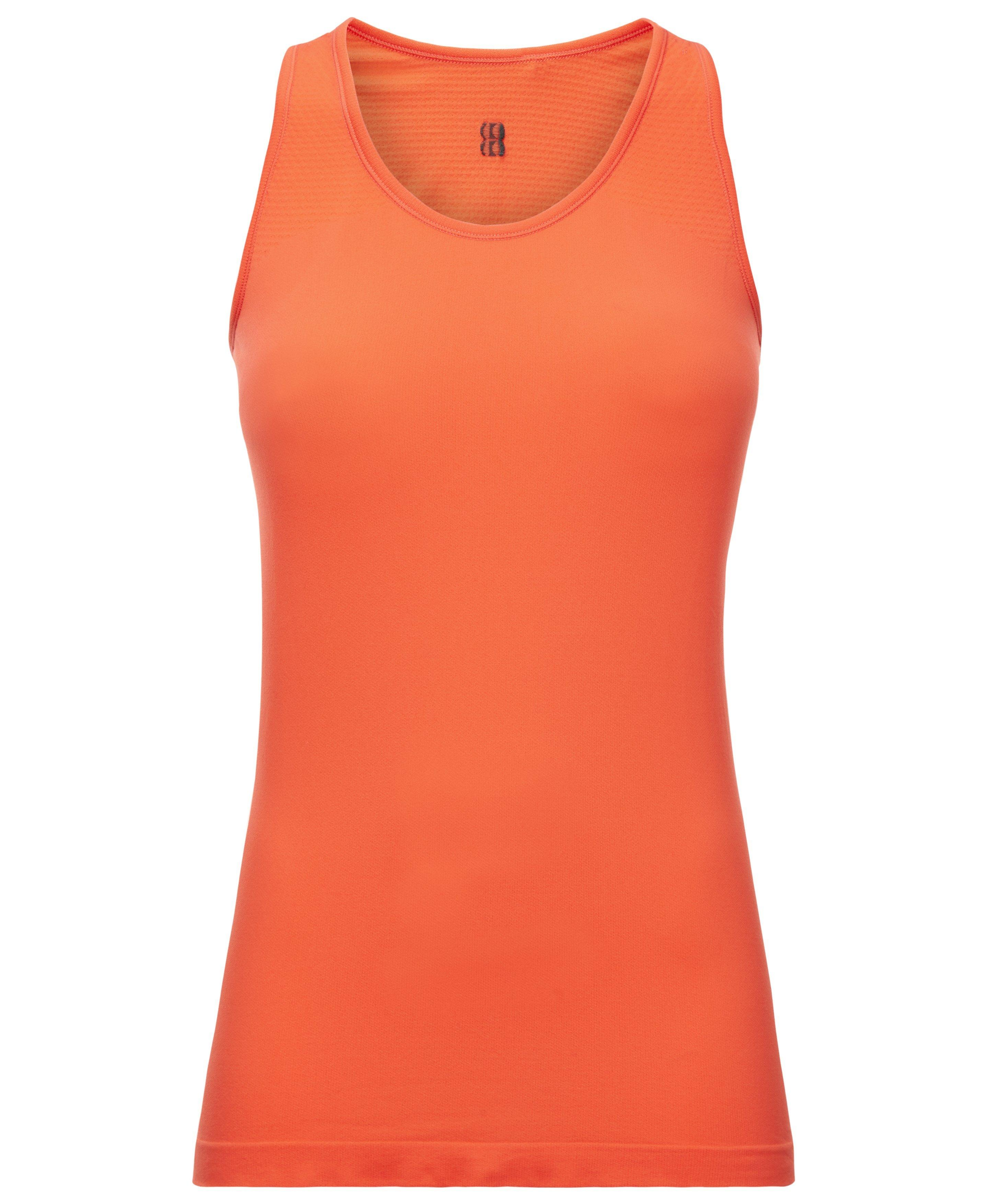 athlete seamless workout vest
