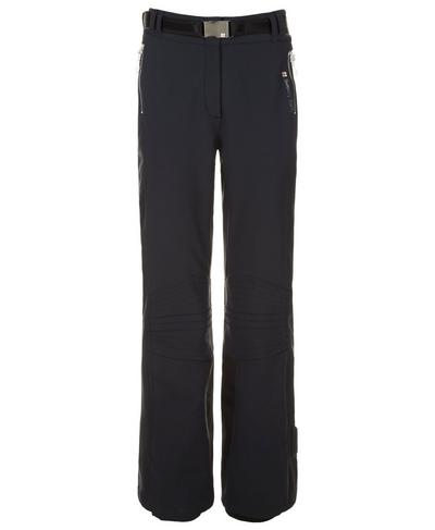 Astro Softshell Ski Pants, Black | Sweaty Betty