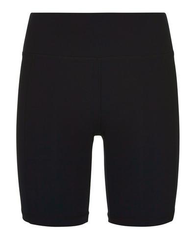 Contour Workout Shorts, Black | Sweaty Betty