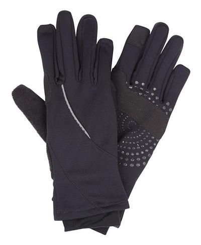 Run Gloves, Black   Sweaty Betty