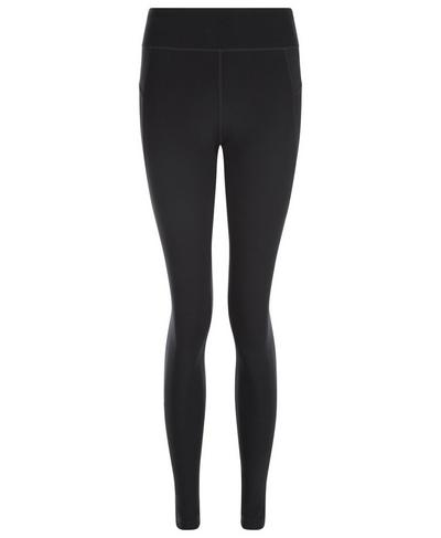 Zen Yoga Leggings, Black | Sweaty Betty