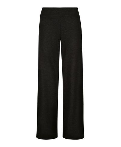 Luxe Tear-Away Pants, Slate Marl | Sweaty Betty