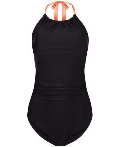 Glo Swimsuit, Black | Sweaty Betty
