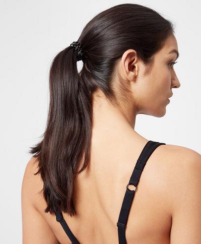 Spiral Hair Toggle 5pk, Multi A   Sweaty Betty