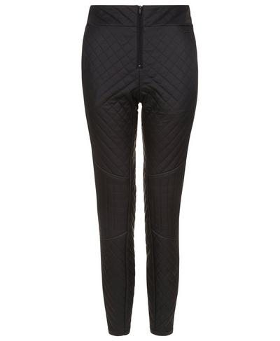 Luxe Arctic Pants, Black | Sweaty Betty