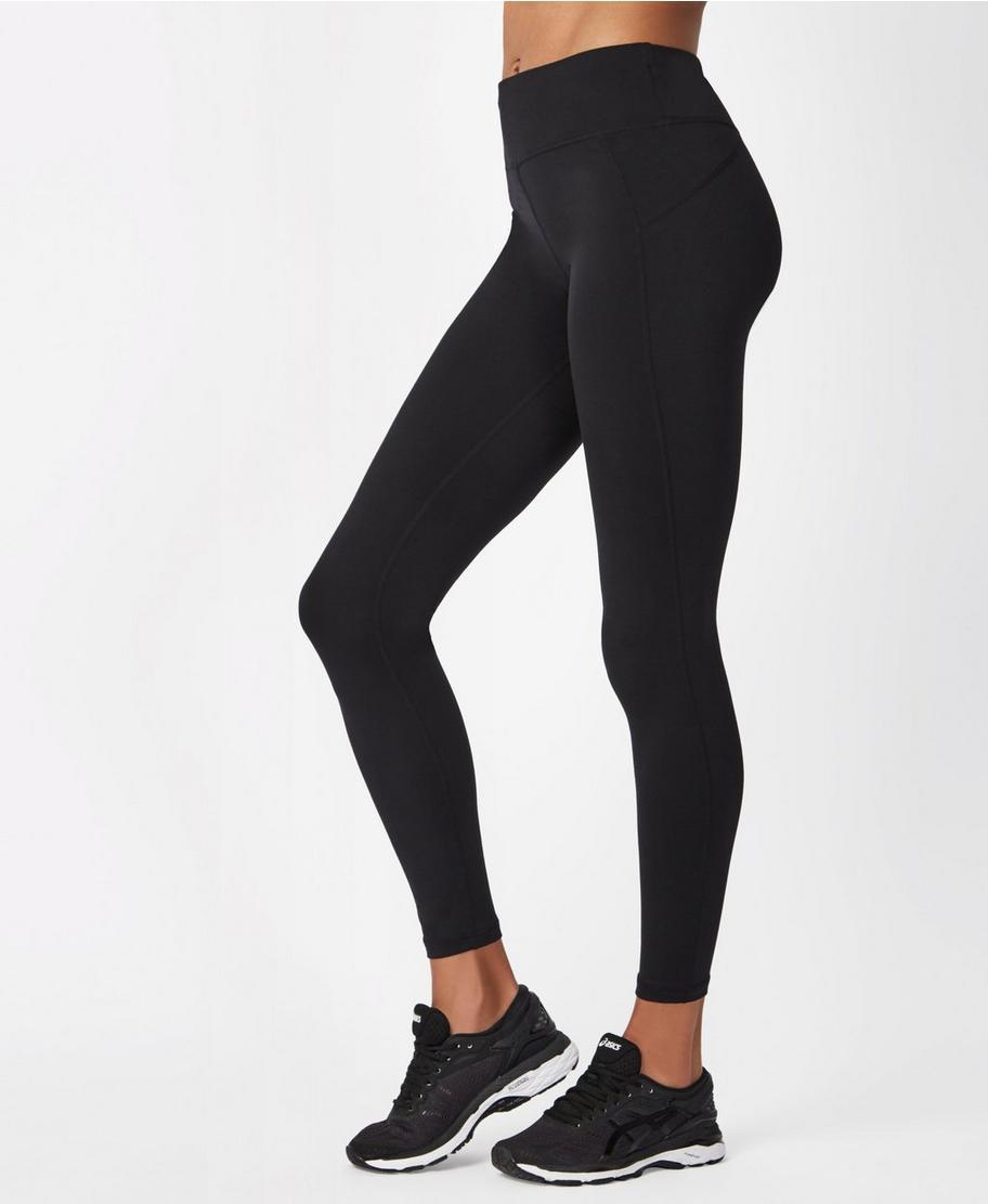 99abc6f3ddb93 Contour Workout Leggings - Black