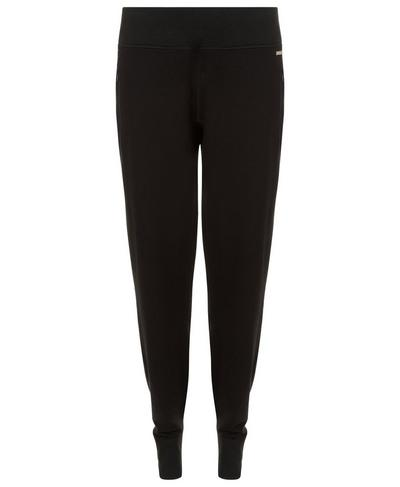 Rhythm Merino Pants, Black | Sweaty Betty