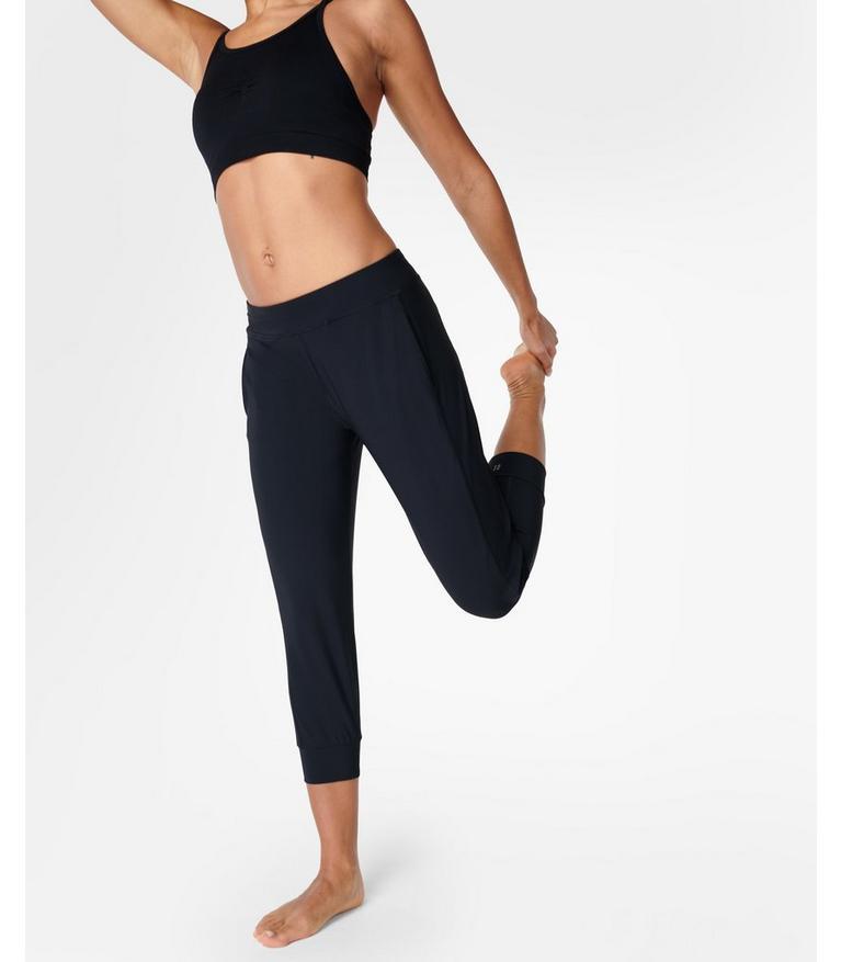 so cheap big selection men/man Garudasana Workout Pants - Black | Women's Pants | Sweaty Betty