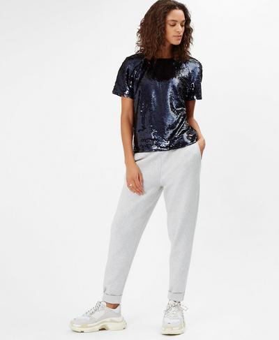 Chillax Pants, Oatmeal Fleck | Sweaty Betty